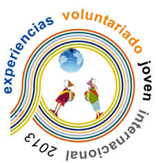 Programa de Voluntariado Internacional 2013