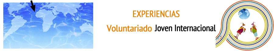 Voluntariado internacional 2016