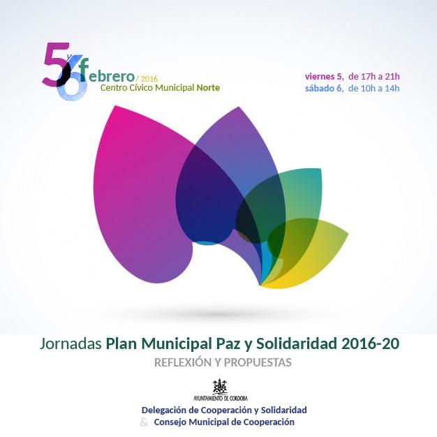 Difusion general Jornadas del Plan