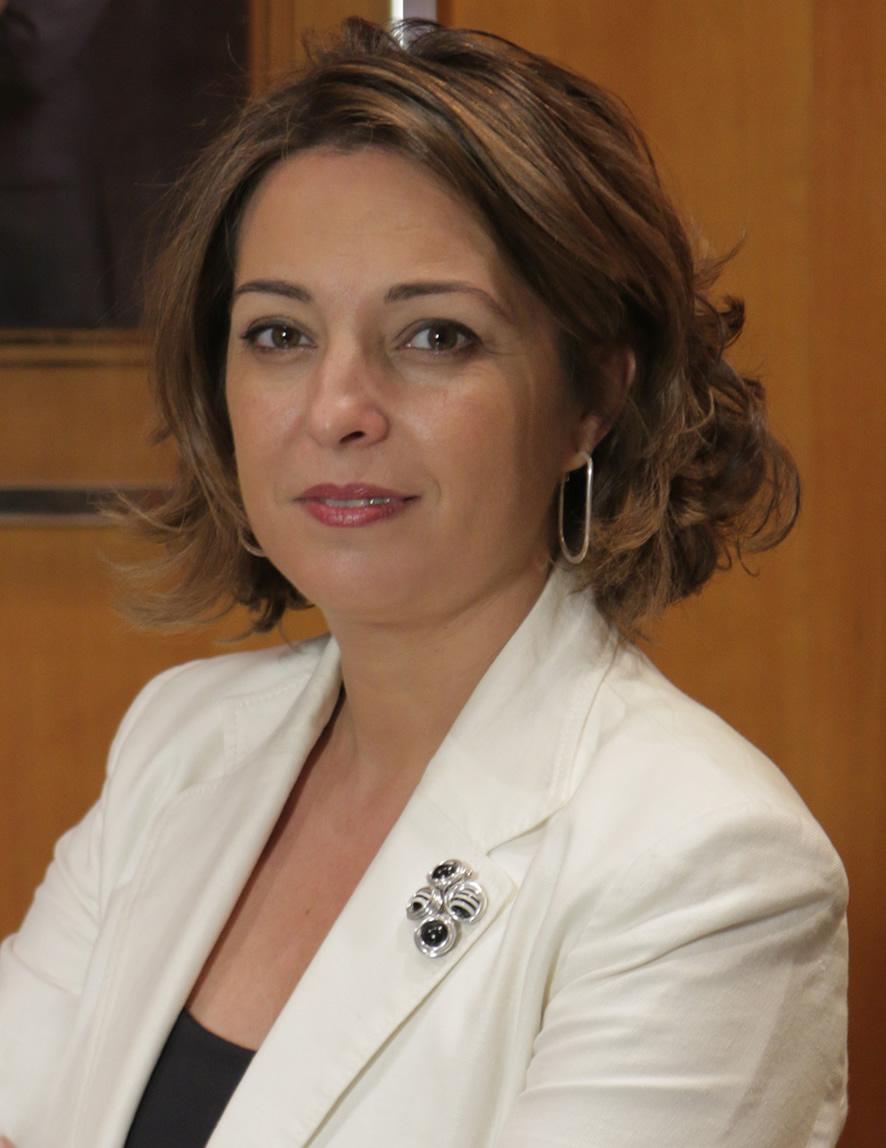 alcaldesa Isabel Ambrosio