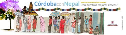 ayuda humanitaria nepal